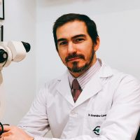 Lisandro Carnielli – CV 2018