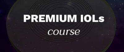 Premium IOLs Course