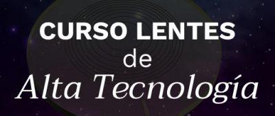 Curso de Lentes de Alta tecnología (Tóricos y Multifocales)